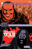 The Walking Dead #158